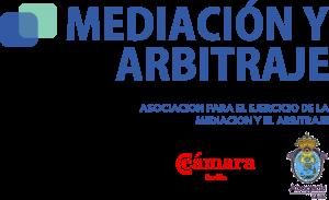 logo mediacion y arbitraje