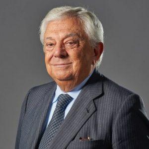 Presidente Cámara de Comercio de Sevilla