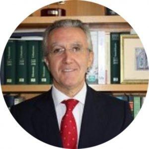 Eduardo Arenas Bocanegra Arbitraje