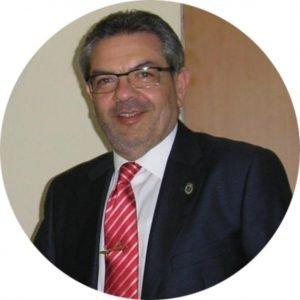 Eduardo Román Vaca Arbitraje