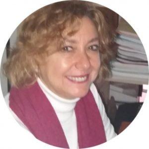 Mª Ángeles García Romero Arbitraje
