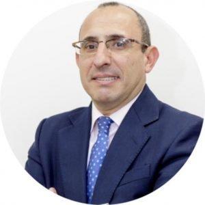 Pablo Martínez-Gijón Machuca Arbitraje